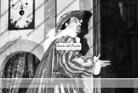 4.146. La Plasmatoria, homenaje a Don Juan Tenorio. 1994