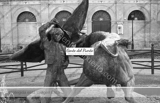 4.133. A los 28 años del monumento a Francisco Rivera 'Paquirri'