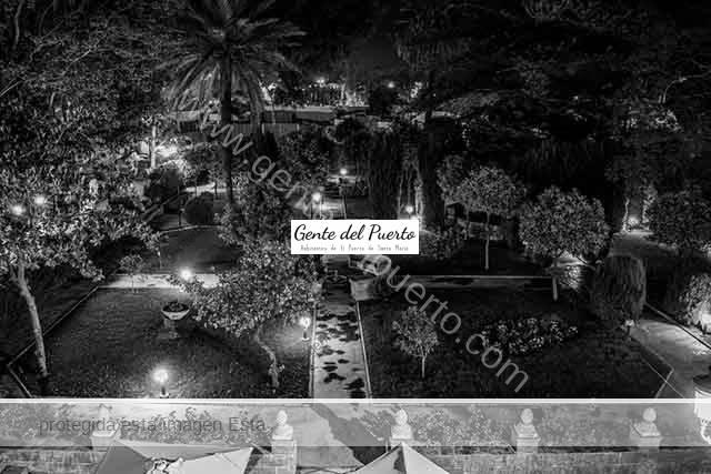 4.120. Un Jardín Botánico del siglo XVIII, en El Puerto