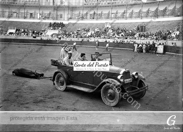 4.174. El Puerto visto por Francisco Sánchez 'Quico'. Exposición de fotografías de los siglos XIX y XX