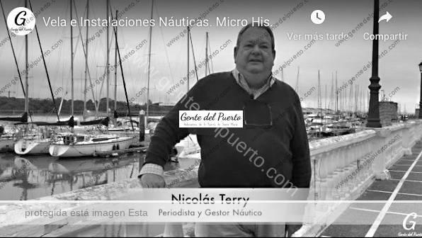 4.170. Instalaciones Náuticas y Vela Deportiva. Micro Historias de El Puerto (3)