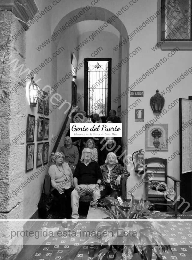 4.154. Herederos de Francisco Varela. Encuentro familiar