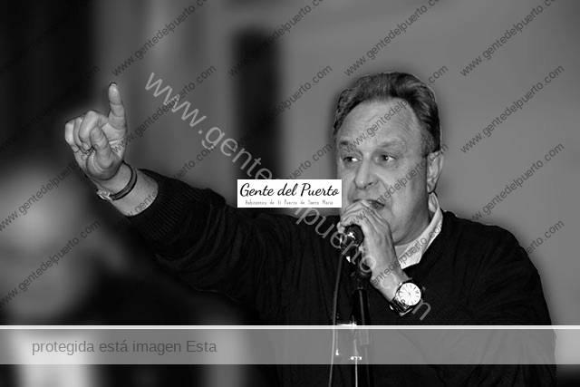 4.166. El autor Luis Galán, acudirá disfrazado a un juicio en Málaga