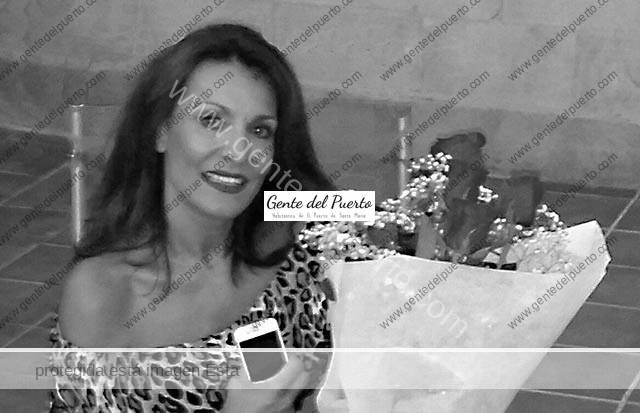 4.164. Silvia Belenguer Sánchez. Bailaora y profesora de baile