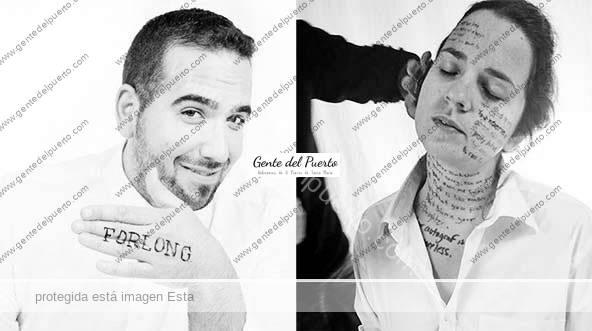 4.178. Alejandro y Rocío: Bodegas Forlong: nuevo vino de tintilla, un camaleón de ánfora