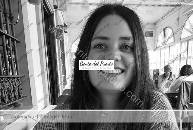 4.200. Carmen Lara Benítez. La matrona mas joven de España