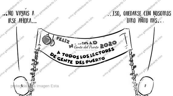 4.201. La viñeta de @elDescosido. Feliz de todo y 2020