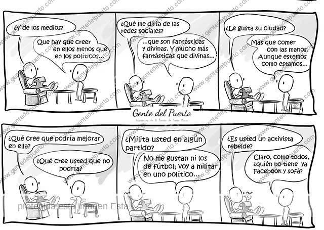 4.186.Entrevista gráfica a @elDescosido, por Alberto Castrelo