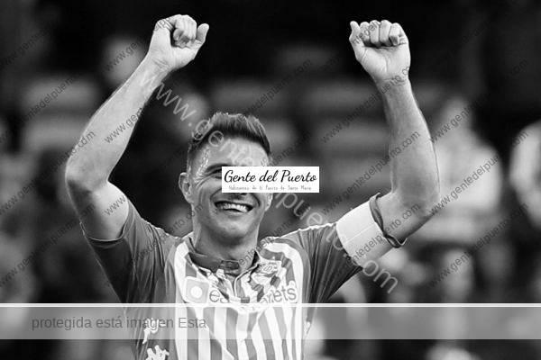 4.185. A Joaquín Sánchez. Soneto del 'hat-trick'