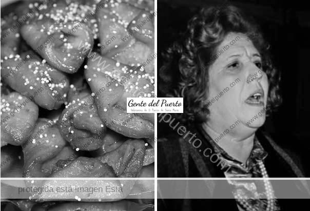 4.196. Pestiños porteño-jerezanos de Mercedes Alvarado