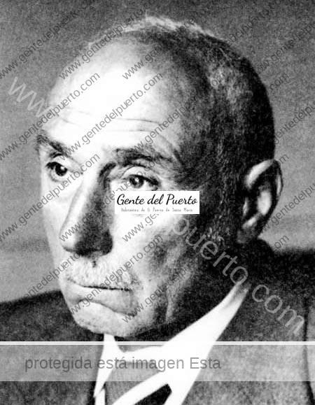 4.183. La visita de Adolf Schulten a Doña Blanca en 1940