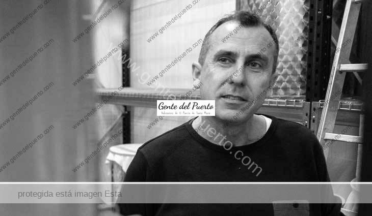 4.234. Jesús Zamorano. La kombucha portuense en restaurantes con estrellas Michelin