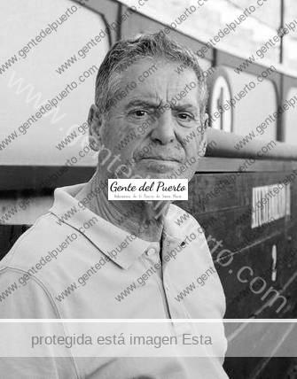 4.216. Antonio Sánchez Bello 'Balcón'. En la Plaza Real, 50 años como Jefe de Personal