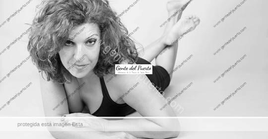 4.238. Montse Torrent. La actriz estrena página web profesional