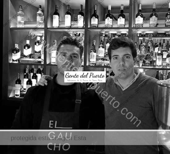 4.231. Paco Custodio Jr. Nueva etapa de la parrilla 'El Gaucho'