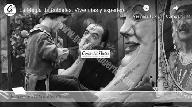 4.254. La Magia de Juan Luis Rubiales