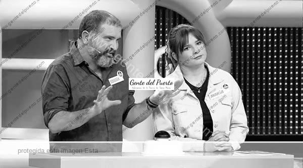 4.259. Sebastián Villanueva y María Daza. Se llevaron 4.500 € en 'El Concurso del Año'