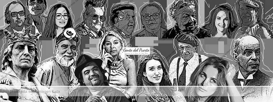 Gente del Puerto