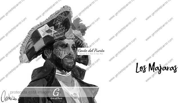 4.266. Alberto Castrelo. Carnaval y Arte, una muestra pictórica en 'Le Petit'