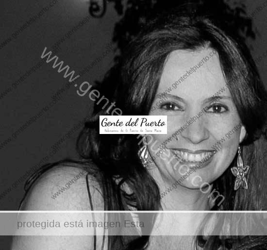 4.256. Maribel Balao, la primera mujer que se asomó a la TV local en El Puerto