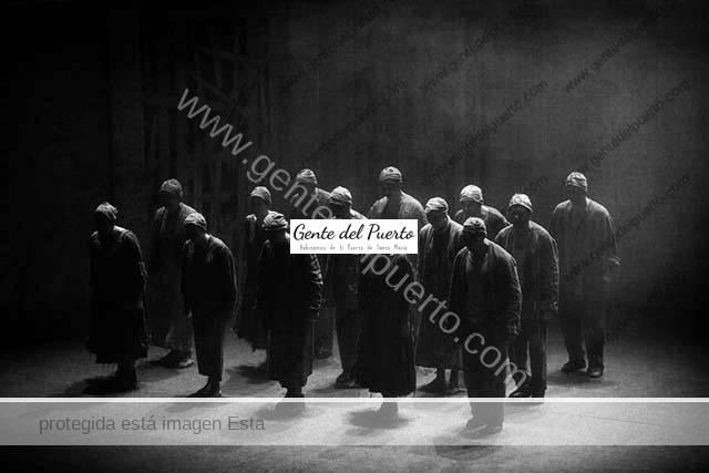 4.281. Juan García Larrondo. 'Estado de sitio' adaptación de Albert Camus