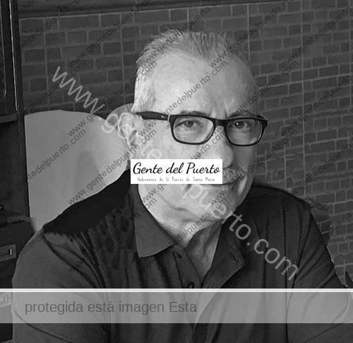 4.279. Antonio Carbonell. Secretario de la desaparecida Cofradía de Pescadores