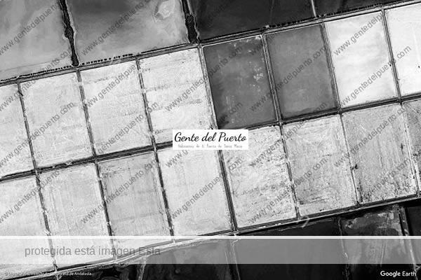 4.277. El Puerto, en la colección de imágenes 4K de Google Earth View