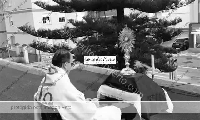 4.314. Antonio Durán. El párroco de San Marcos, la azotea y las redes sociales