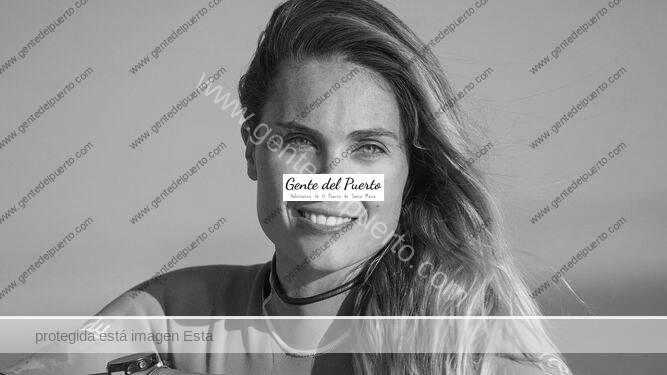4.321. Blanca Manchón Domínguez. Así vive la deportista olímpica el confinamiento