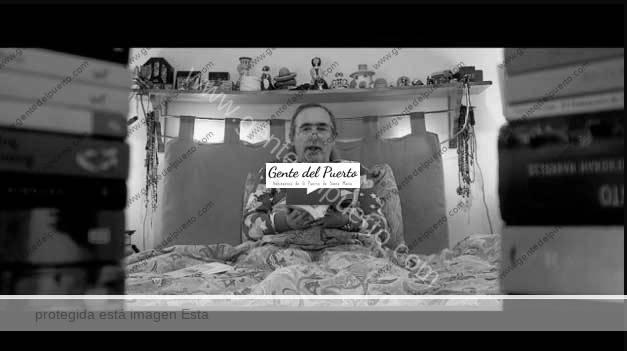 4.301. La Cuarentena. Un corto de Manolo Gago