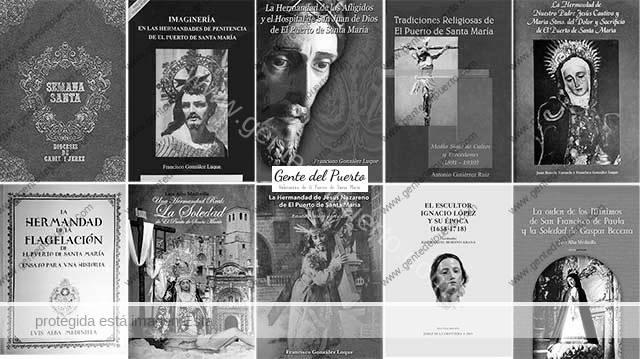 4.308. Bibliografía sobre Hermandades de Penitencia en El Puerto