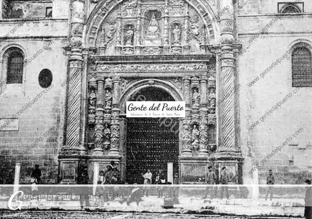 4.304. El año en el que no salieron procesiones en Semana Santa: 1932