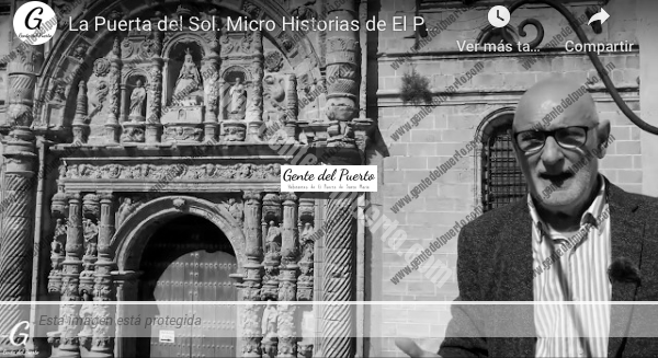 4.310. La Puerta del Sol. Micro Historias de El Puerto 8