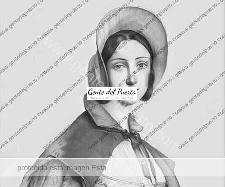 4.359. Beatriz Cienfuegos. La portuense fue la primera periodista española y pionera del feminismo