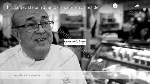 4.333. Juan Carlos Terry. Presentación de 'Madrid Fusión Manila'