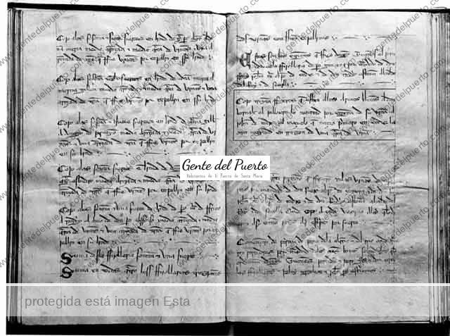 4.352. Juan de Cádiz, el primer gaditano. En el Libro del Repartimiento (3)