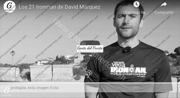 4.374. Los 21 Ironman de David Márquez