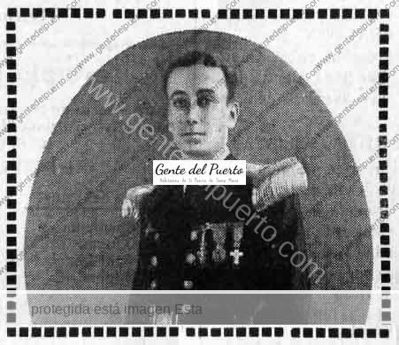 4.366. José Piury Quesada. Teniente de Navío, el héroe rebelde que dirigió su propio fusilamiento