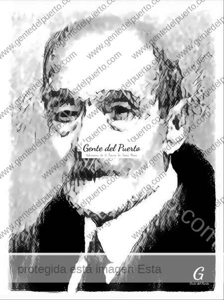 4.383. Ricardo Alcón Tauriño. El gran desconocido, apóstol de la enseñanza en El Puerto (Parte I)