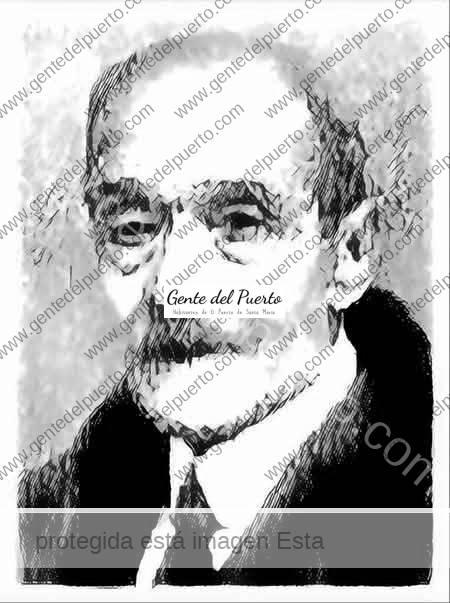 4.384. Ricardo Alcón Tauriño. El gran desconocido, apóstol de la enseñanza en El Puerto (Parte II y última)
