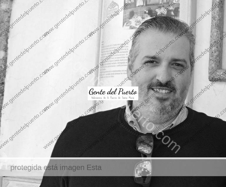 4.403. Álvaro Flores. Gerente del nuevo 'Casa Flores 2.0' que abre mañana.
