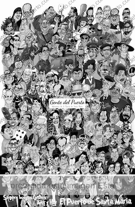 4.401. La Gente del Puerto vista por Juan Luis Rubiales (II)