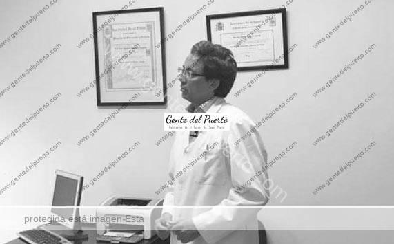 4.422. José Ignacio Herrero Segovia. Médico. Salud y la alimentación