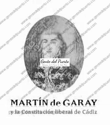 4.421. El ministro portuense Martín de Garay y la Reforma
