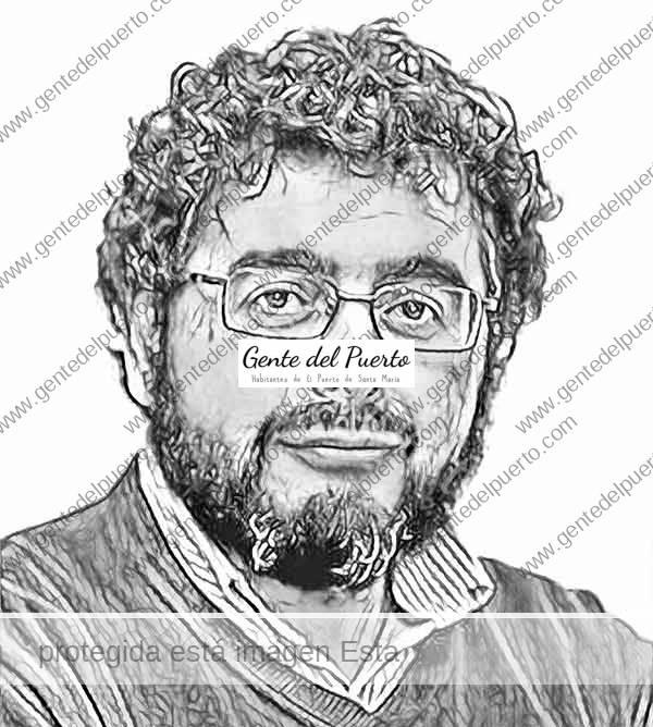 4.414. Pepe Monforte. El crítico gastronómico y 'Cosas de Comé', Premio Andalucía 2020 en Comunicación