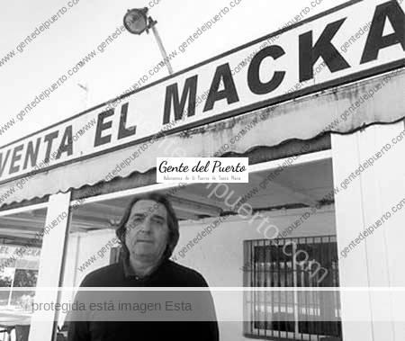4.399. Ramón Gutiérrez Bohórquez. Venta El Macka o Casa Ramona