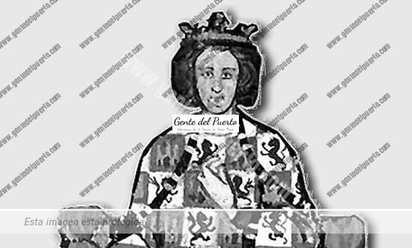 4.452. El palacio del rey, la residencia de Alfonso X.En el Libro del Repartimiento (6)