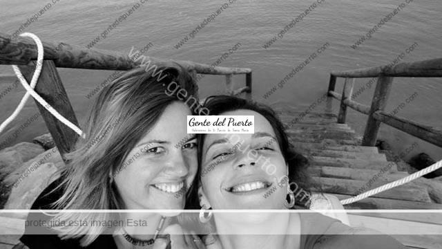 4.449. Jara Moya y Nuria Campedrós. Espacio La Jara