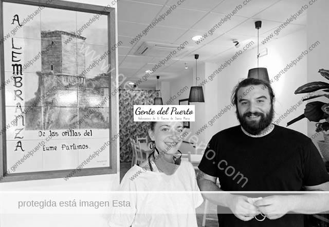 4.454. David Cabana y Tamara Martín. 'A Lembranza', tortilla al estilo de Betanzos