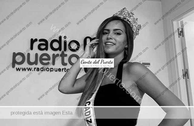 4.434. Clara Navas Lora. Miss Grand Cádiz 2020